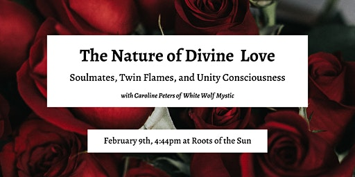 The Nature of Divine Love