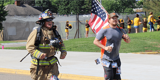 2020 Tunnel to Towers 5K Run & Walk Twin Cities, M