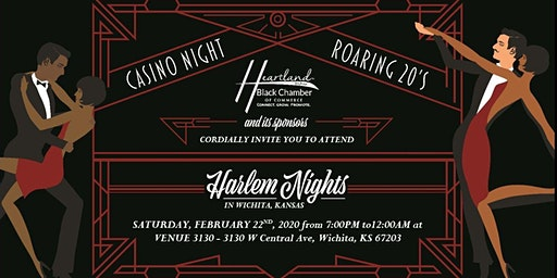 Harlem Nights In Wichita