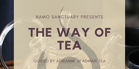 The Way of Tea tickets