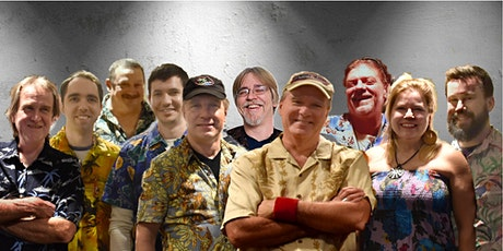 Changes in Latitudes (The Premier Jimmy Buffett Tribute Show) tickets