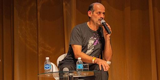 Capacitação em Yoga - Coordenação Gerson Daddio