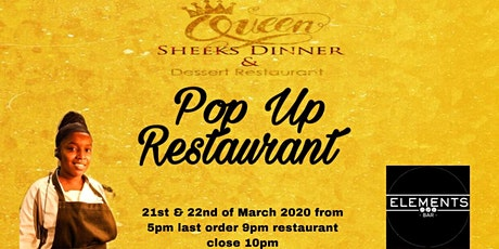 Qs_popup restaurant tickets