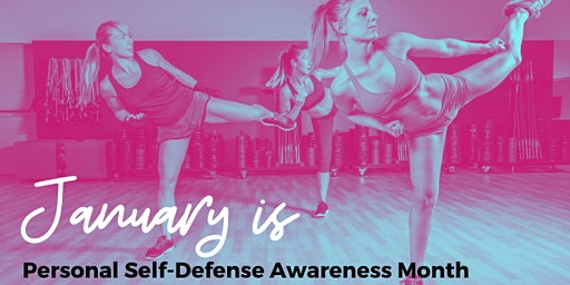 Free Self-Defense Class w/ Divas In Defense: Sponsored by Trap Recruiter
