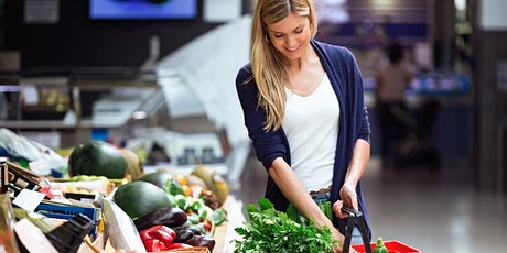 Grocery Shop Like a Nutritionist at Bristol Farms Yorba Linda tickets