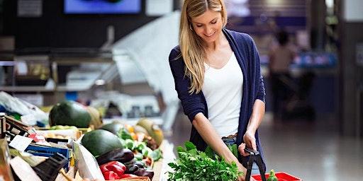Grocery Shop Like a Nutritionist at Bristol Farms Yorba Linda