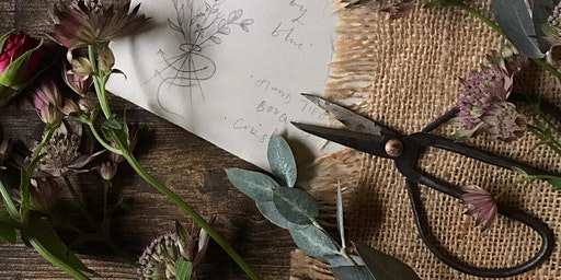 Autumn Twiggy Wreaths with Bramble & Wild