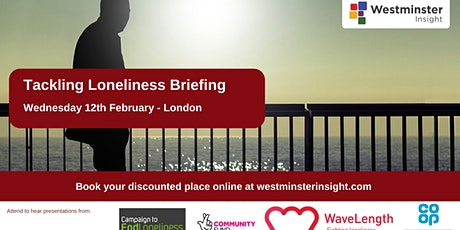 Tackling Loneliness Briefing tickets