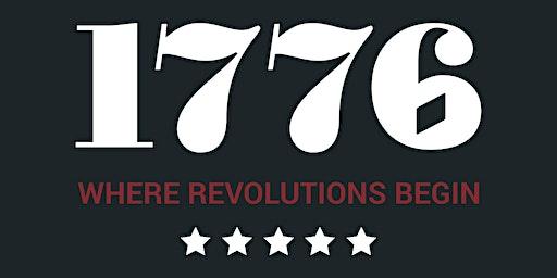 1776 Lafayette Square Grand Opening