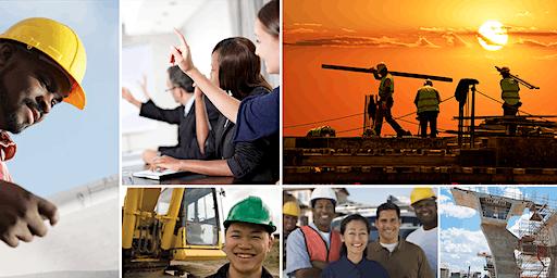 2020 NJDOT Contractor Venture Forum