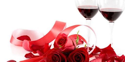 Valentines Wine Dinner at Effingham Manor