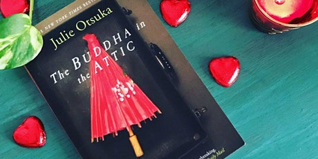 """Monthly Book Club at The Plough - """"The Buddha in the Attic"""" tickets"""