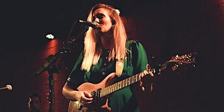 Julie Neff @ B-Side Loung w/ Tiz McNamara and Rowan (Ireland) tickets
