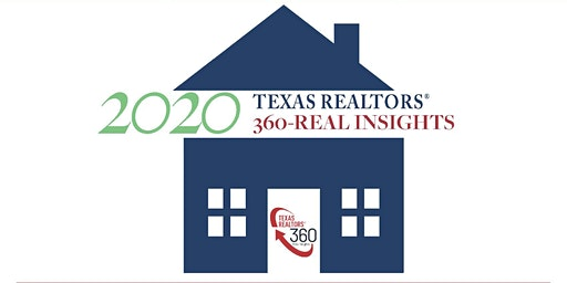 2020 Texas REALTORS 360-REAL INSIGHTS