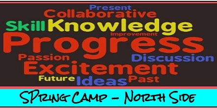 EdCamp - North Side (EdCamp Express)