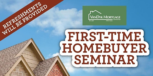 First time Home Buyer Seminar-Keller Williams Partners SW