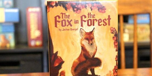 Fox in the Forest Demo