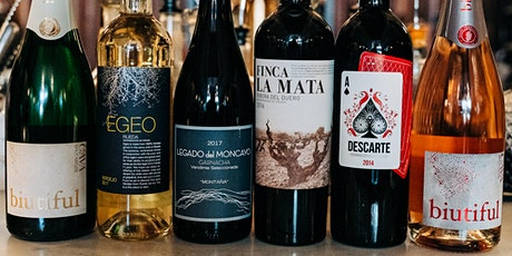 Journey through Spain, Volume 1 Wine Dinner at Oliver Royale tickets