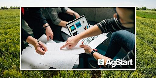 AgStart Annual Membership