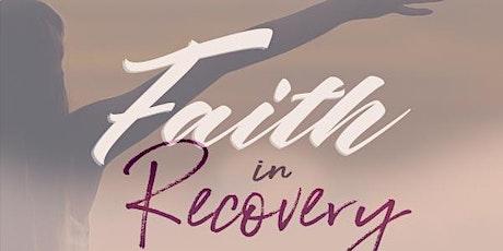 Greene County Faith & Recovery Forum tickets