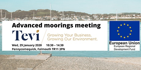 Advanced moorings meeting tickets
