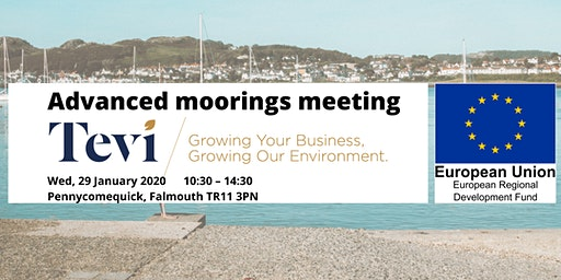 Advanced moorings meeting