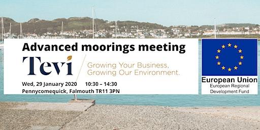 Advanced moorings meeting