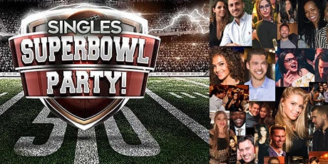 Superbowl Singles Party In NYC - Super Match Party! tickets