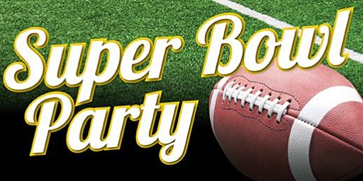 NYC Super Bowl 2020 Social Party!