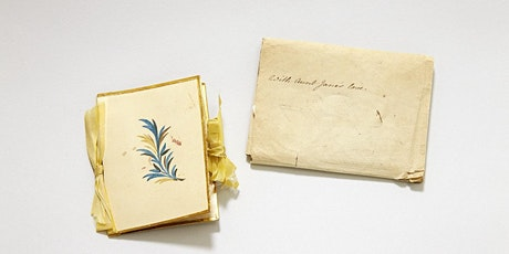 Talk: Jane Austen, Needlework and Character tickets