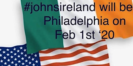 Planning a Vacation in Ireland tickets