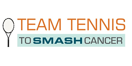 Team Tennis to Smash Cancer 2020