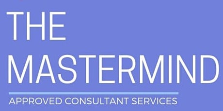 Mastermind Group - Construction, Commercial and Residential tickets