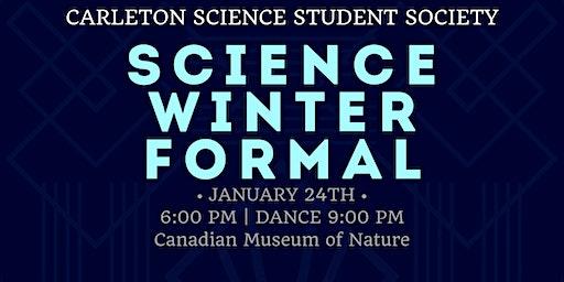 Science Winter Formal