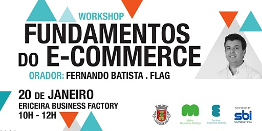 Workshop: Fundamentos do E-commerce