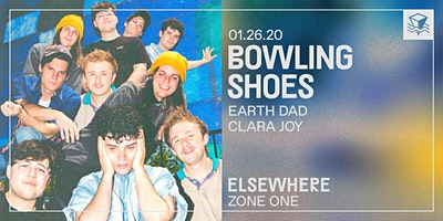 Bowling Shoes @ Elsewhere (Zone One)