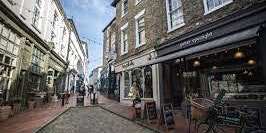 Tunbridge Wells Investment Group First Meeting
