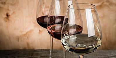 Wine 101: Sip & Learn