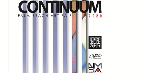 CONTINUUM PB Arts 2020 VIP Opening Night