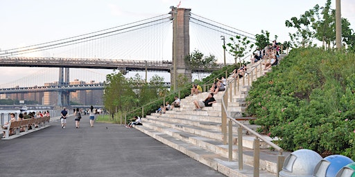 Resilient Brooklyn: Solving the Climate Crisis Locally