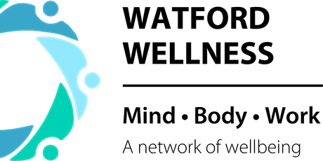 Let's Talk Wellness at Work- 25th March tickets