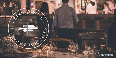 Dinner with Canada's Top Chefs tickets