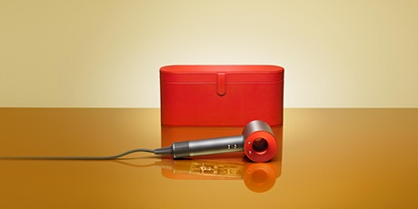 Lunar New Year Celebration at the Dyson Demo Store tickets