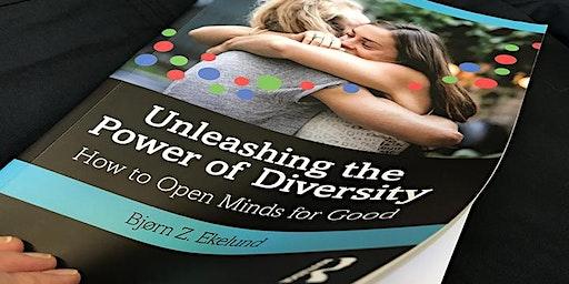 Unleashing the Power of Diversity - an evening with Bjørn Z Ekelund