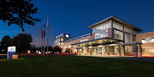 Baylor Scott & White Health Medical Center - Round Rock - Social Run