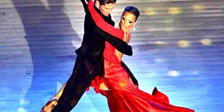 Argentine Tango Beginner Level Group Class tickets