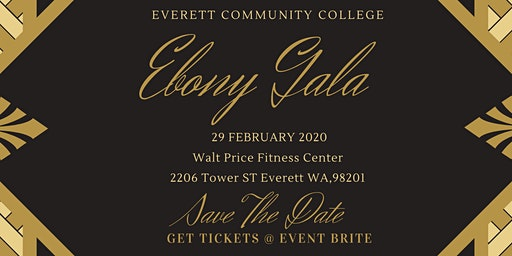 The Ebony Gala