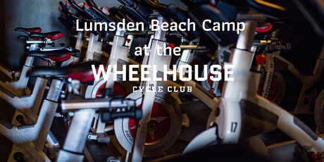 Wheelhouse Ride to Support LBC tickets