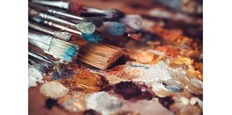 Paint + BYOB: Create your own Masterpiece - Painting Workshop - Taught by Artist Alicia Londos (01-30-2020 starts at 6:30 PM) tickets