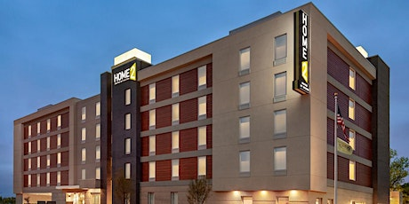High Performance Hospitality on the Beltway: Tour Home2Suites Silver Spring tickets